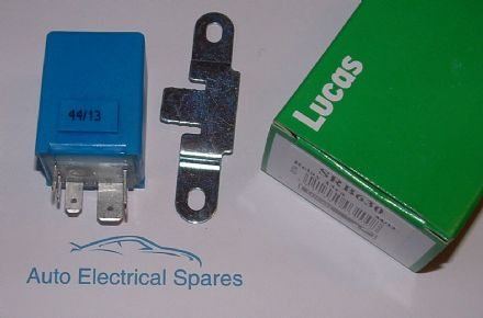 lucas SRB630 33441 33RA 12v 60A split charge relay
